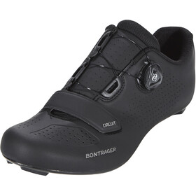 Bontrager Circuit Road Chaussures Homme, black